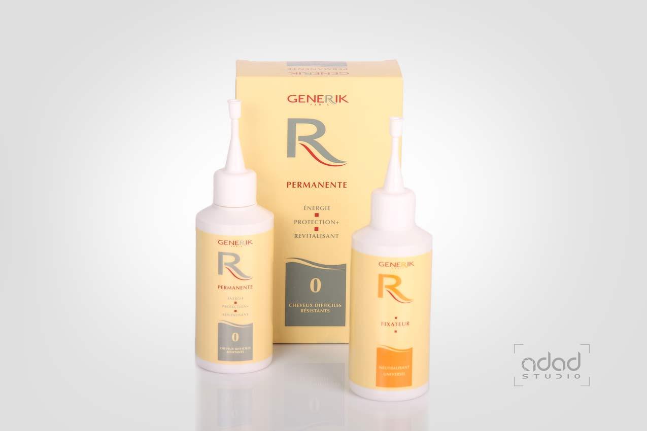 عکاسی صنعتی و تبلیغاتی محصولات آرایشی و بهداشتی در پس زمینه ساده